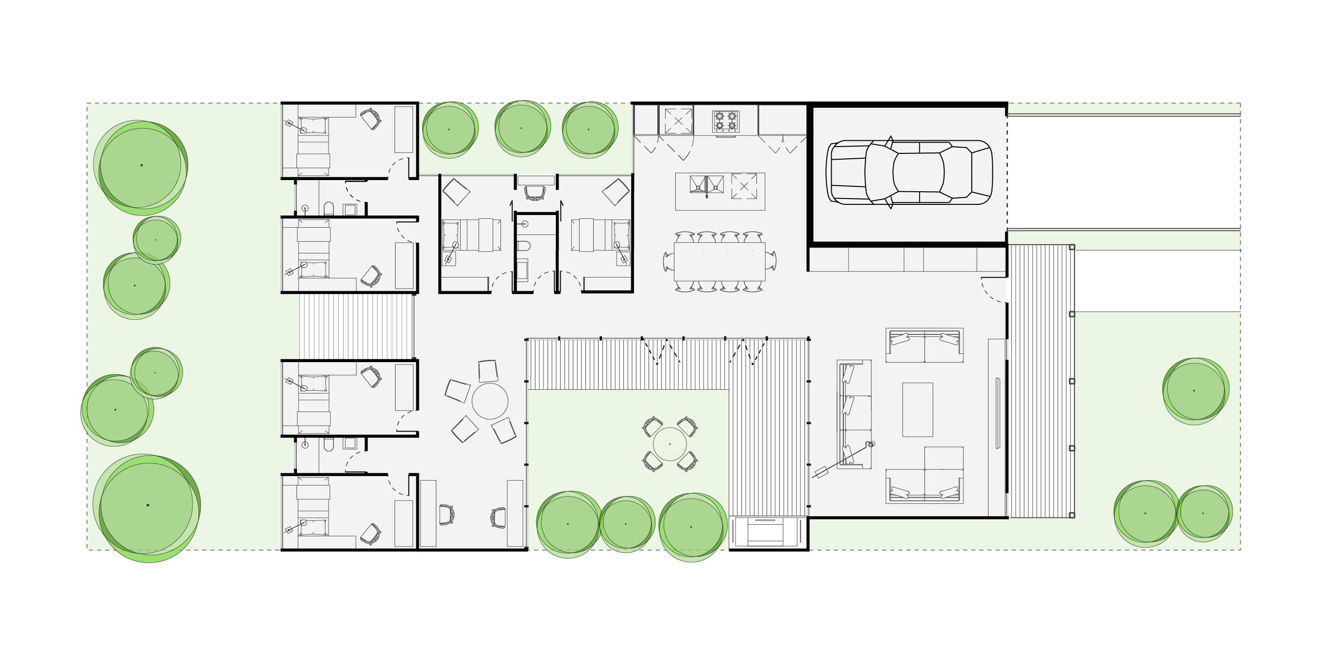 Kickstarter campaign urbancreative for Sustainable home design