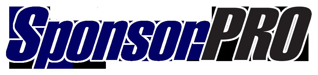 SponsorPRO Logo