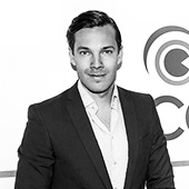 Henrik Denebrandt, CEO of Careereye Group
