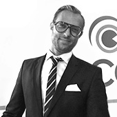 Johan Kadar, chairman and partner of Careereye Group