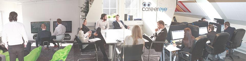 Careereye Group, Account Managers to Stockholm and Gothenburg