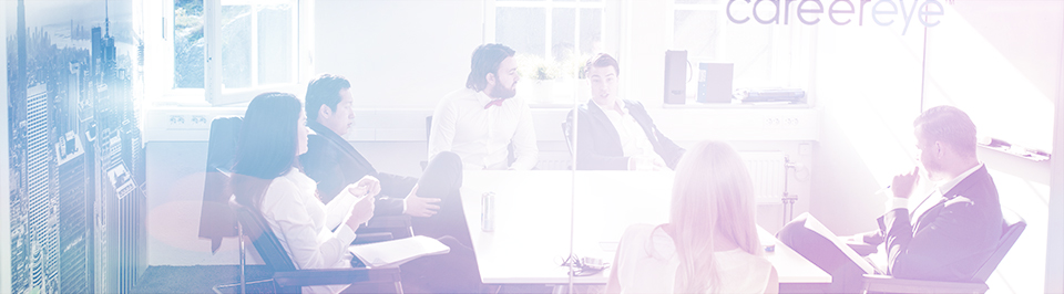 Careereye Group, Key Account Manager