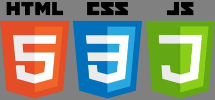 HTML CSS3 JS logo