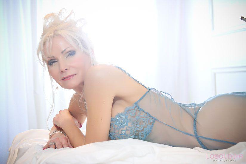 classy boudoir photography