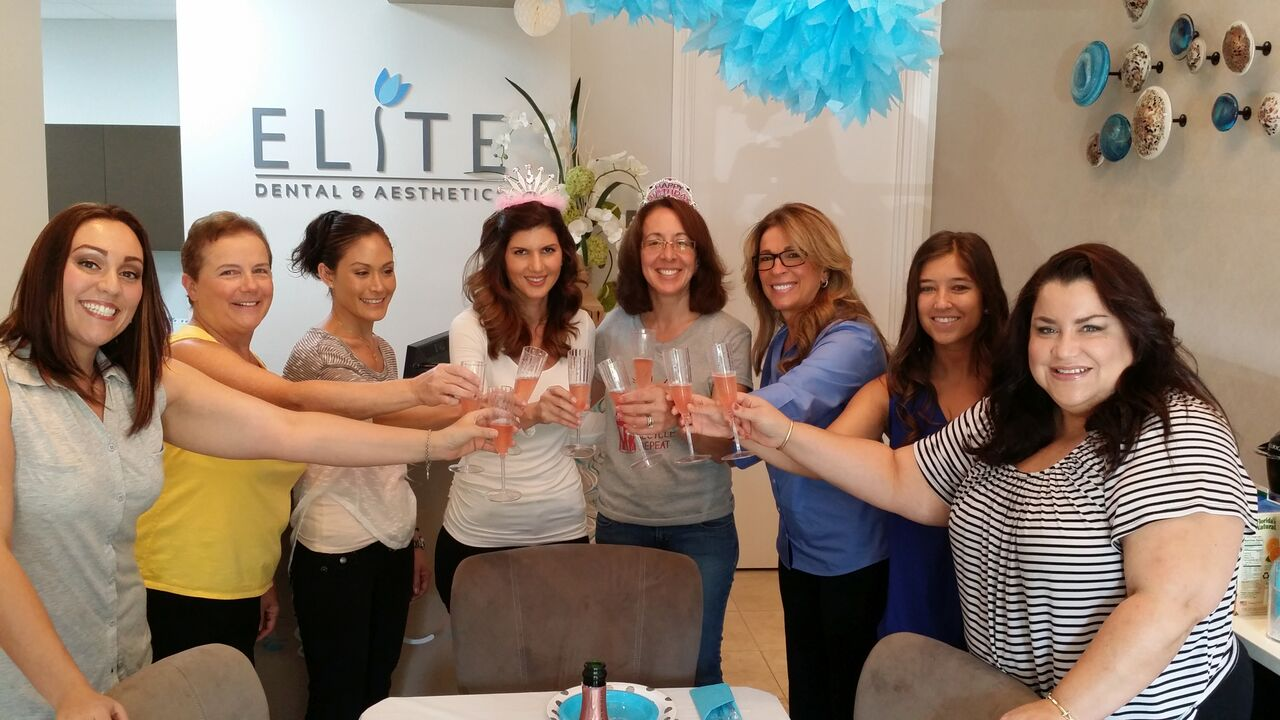 Plantation Dentistry Elite Dental Team