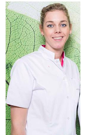 Michelle Jansen