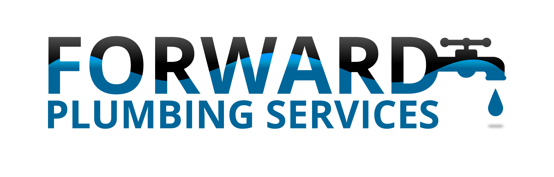 Forward Plumbing Logo - boiler service Eastbourne