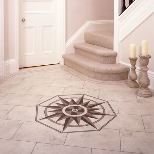 Decorative Vinyl Floors : Vinyls online flooring