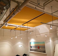 acoustic panel installation in toronto