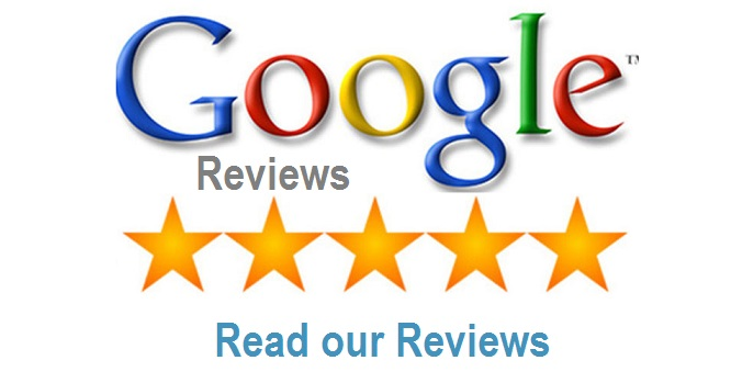 Google Reviews for Acoustic Panels at TheQuietRoom.ca