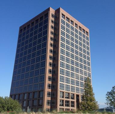 Plus Associates Building