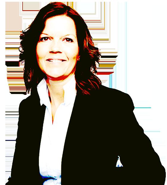 Annemieke van Steenbergen