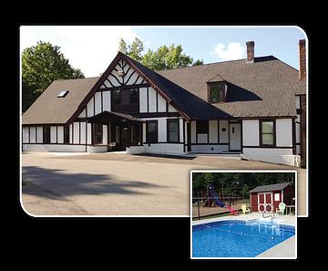 Hillcrest Autism Spectrum Disorder Residential Program Lenox, MA Berkshires, Western Mass