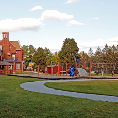 Hillcrest Educational Centers In The Berkshires, Pittsfield, MA and Lenox, MA