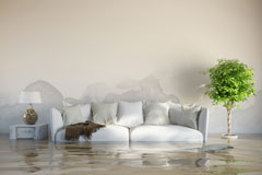 Water Damage