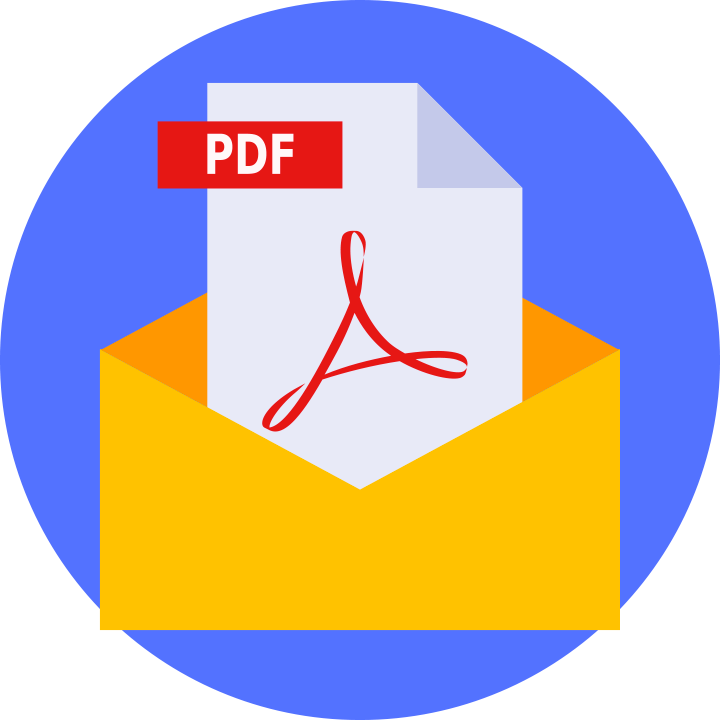 Read & Save E-Mail Message As PDF File