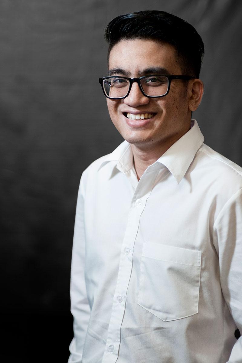 Mohd Hafriz