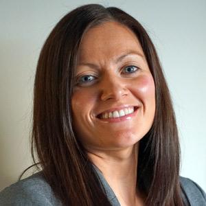 Mortgage Broker Kimberly Cassidy