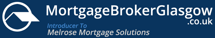 Mortgage Broker Glasgow Logo