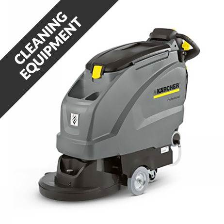 Carpet Cleaner, Vacuum Cleaner  and  Scrubber Hire  Clevedon