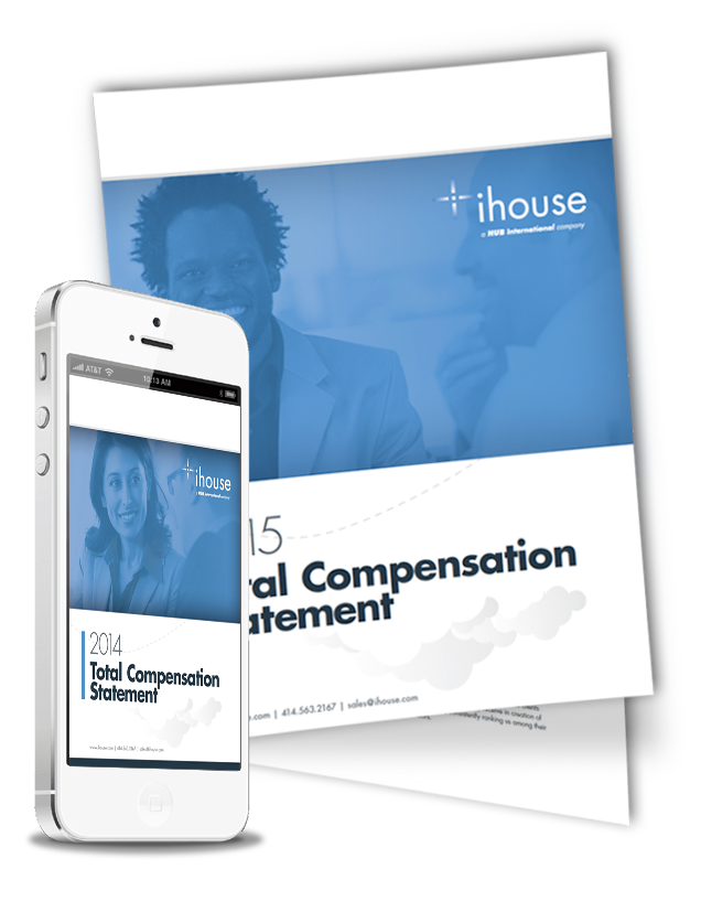 Total Compensation Statements