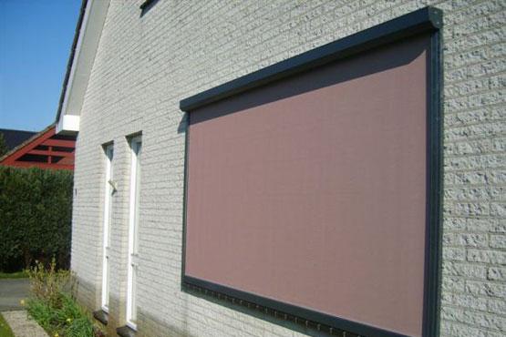Windvaste Screen