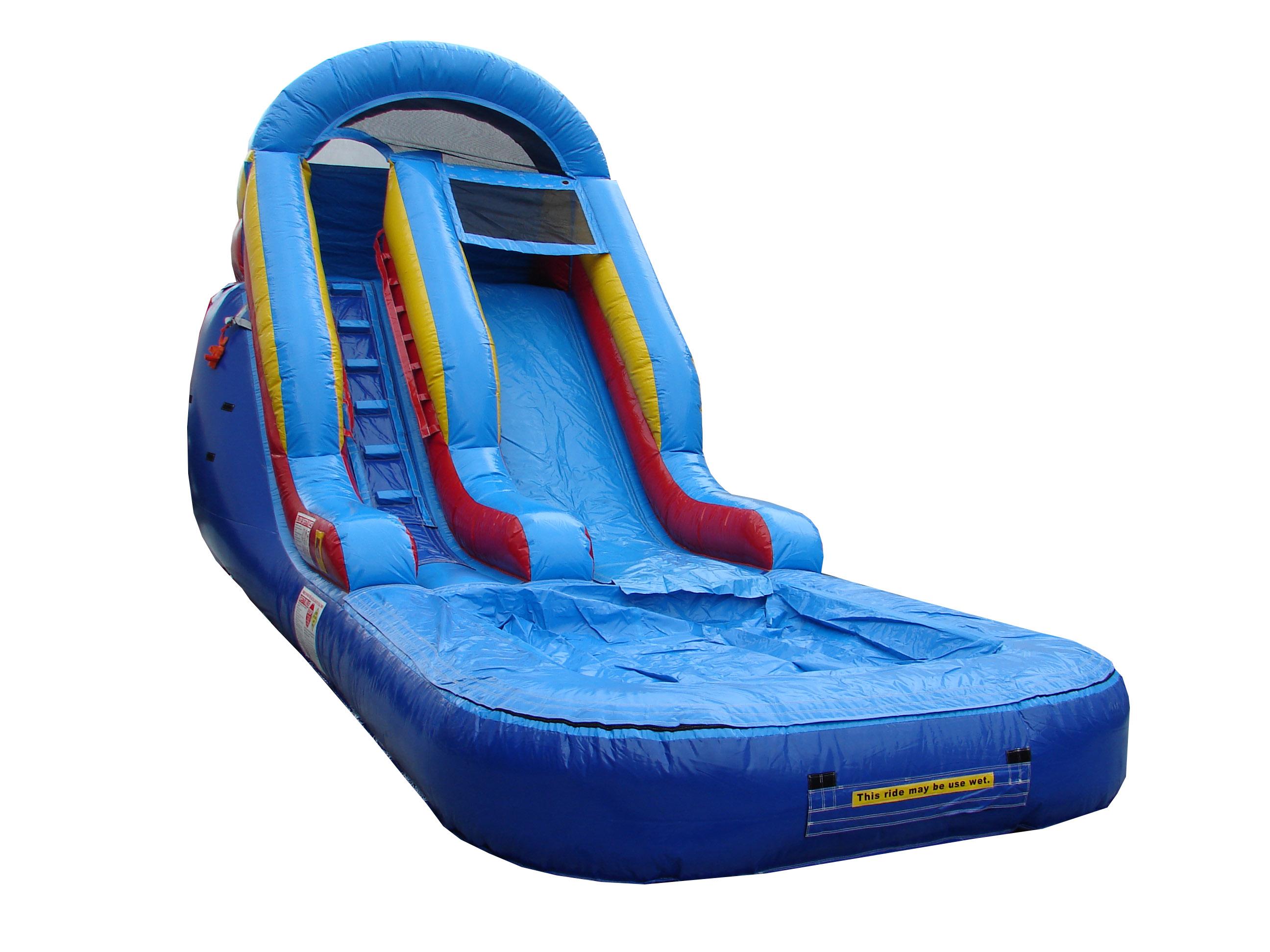 inflatable water slide rental jacksonville orange park