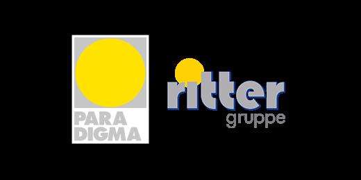 Logo Ritter Gruppe Paradigma