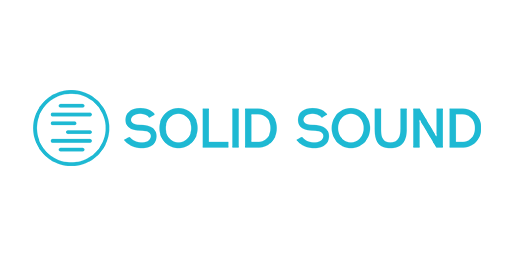 Logo Solid Sound