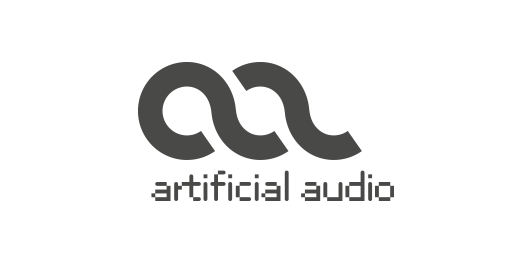 Logo Artificial Audio