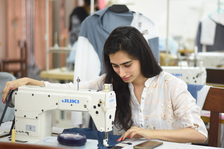List Of Fashion Designing Institute In Lahore