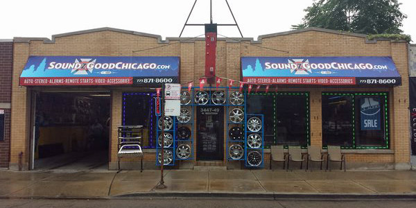 Soundz Good Chicago