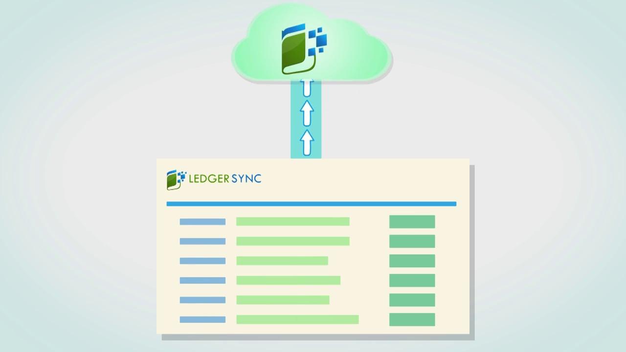 About LedgerSync