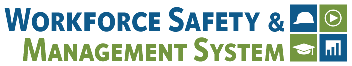 Workforce Safety & Management System Logo