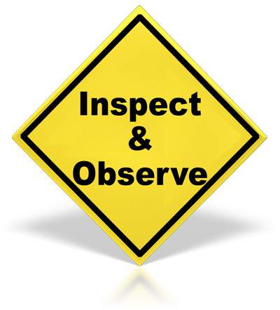 Intelivert Inspect & Observe