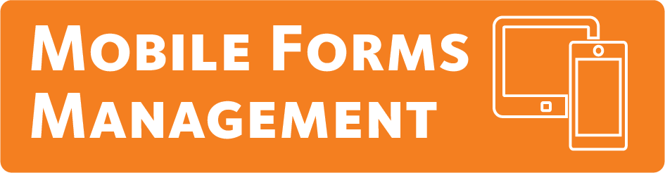 Mobile Forms Management