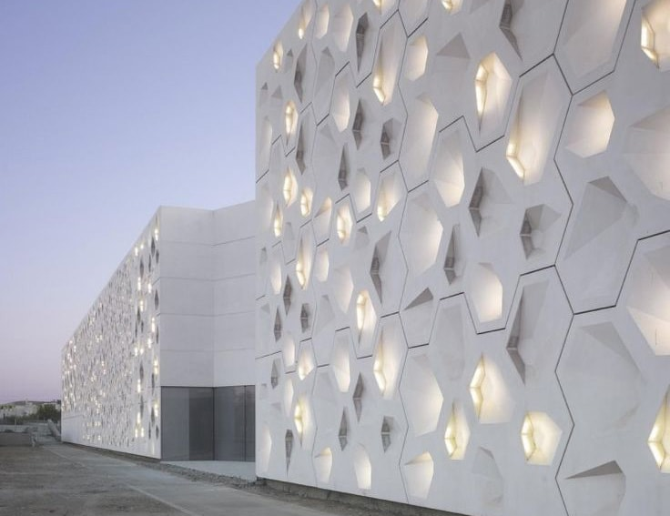 Acculink Gfrc Glass Fiber Reinforced Concrete