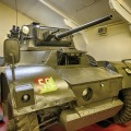 Daimler Mk 1 Armoured Car @ The Muckleburgh Collection NR25 7EG