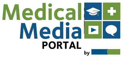Medical Media Portal logo