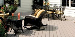 State Roofing - Deck Products