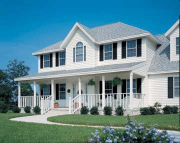 State Roofing - Why Choose a Custom Siding Dealer?