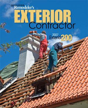 Remodeler Exterior Contractor