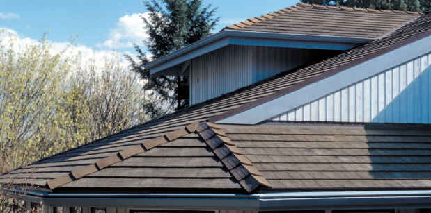 State Roofing - Euroshake Rubber Roofing System