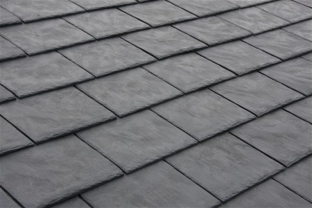 State Roofing - Euroslate Medium Rubber Roofing System