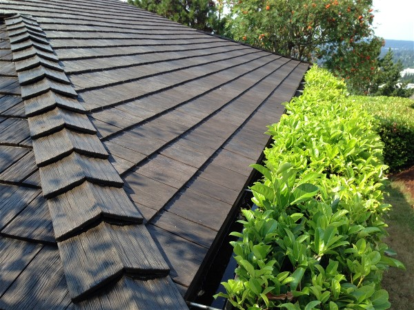 State Roofing - Euroshake Medium Rubber Roofing System