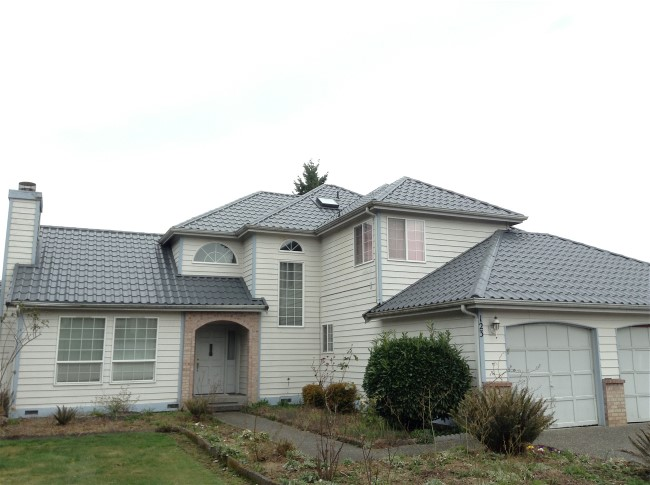 State Roofing - Rare Metal Tile Lifetime Roofing System