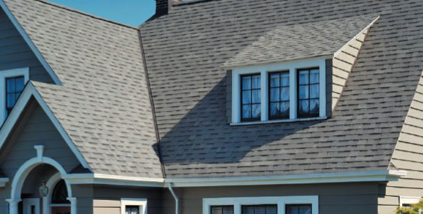 State Roofing - We Love to Roof!