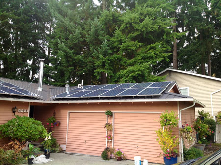 State Roofing - Solar Roofing System