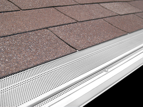 State Roofing - Gutters