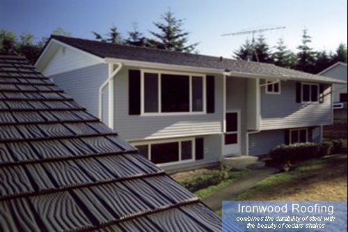 State Roofing - Ironwood Roofing